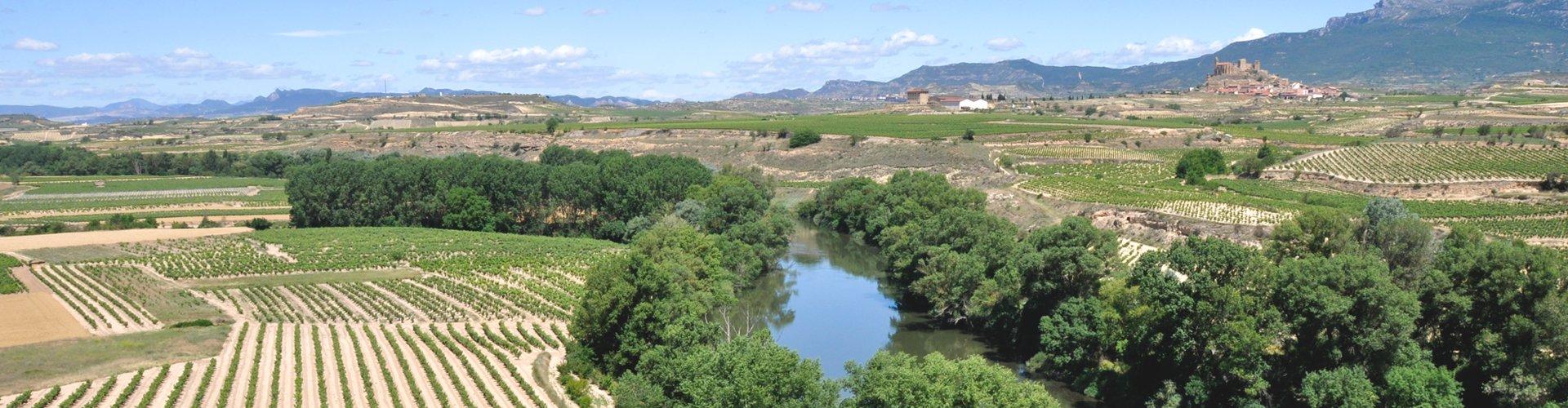 Noord-Spanje Riojastreek, Spanje