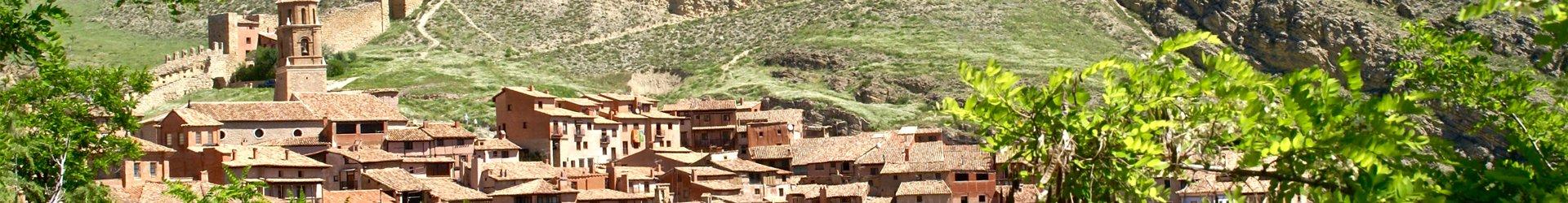 Reisverhaal Midden- en Oost-Spanje