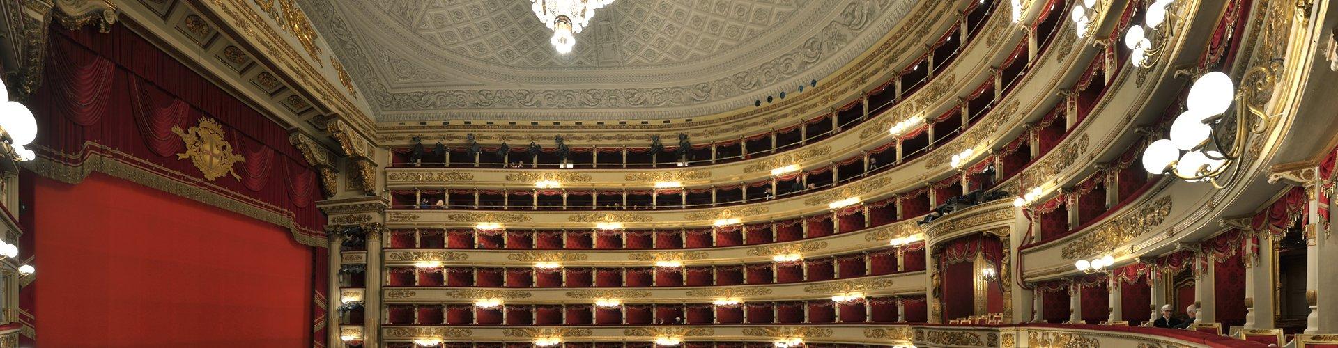 Teatro alla Scala, Italië