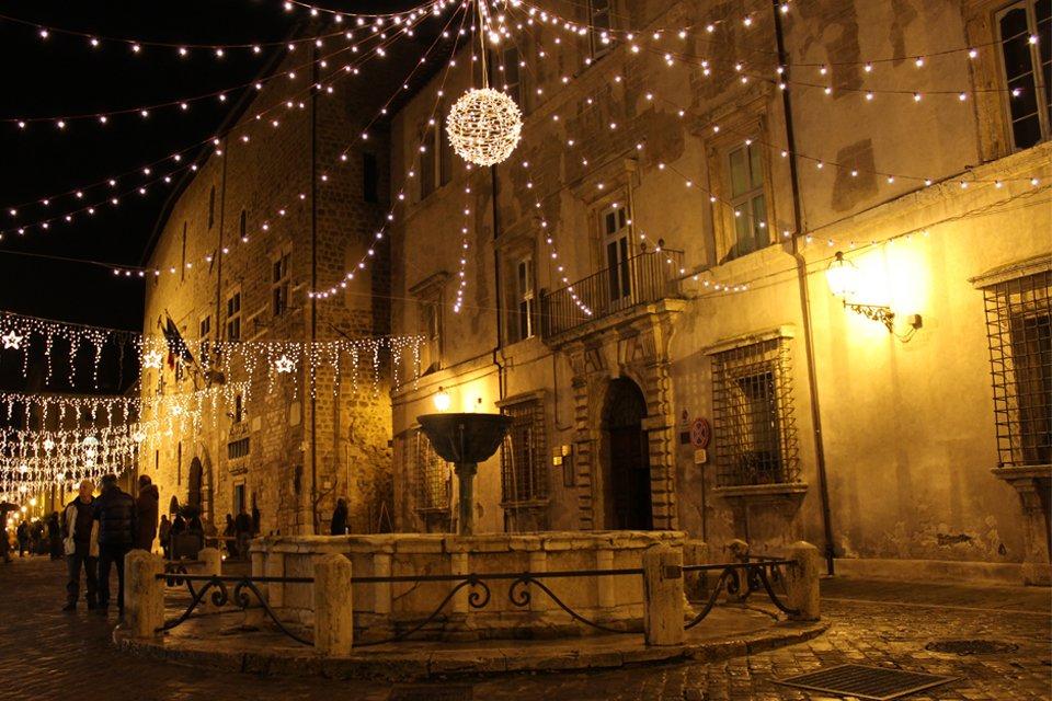 Narni, Italië