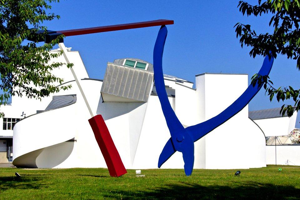 Rondreis Kunst in Zwitserse Musea in Diversen (Zwitserland, Zwitserland)
