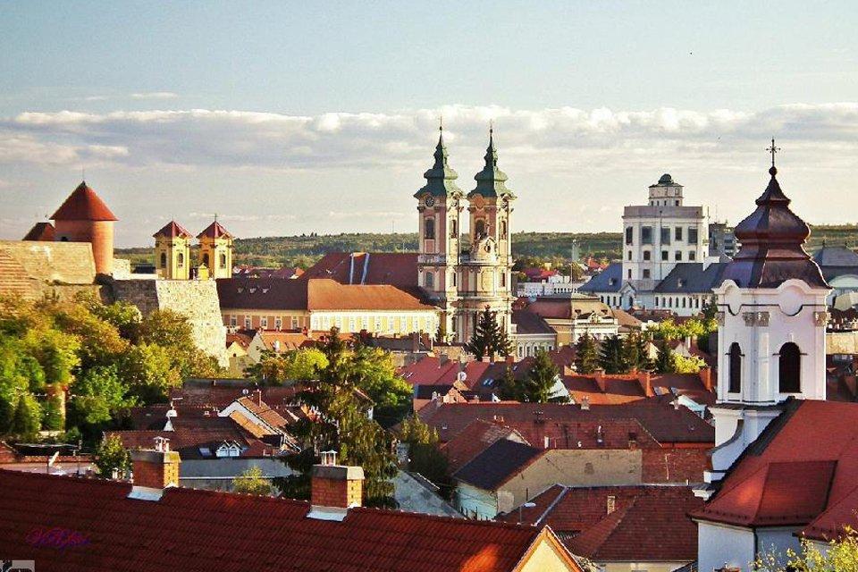SRC-reizen: Verrassend Hongarije