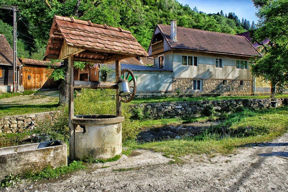 SRC-reizen: Onbekend Roemenië