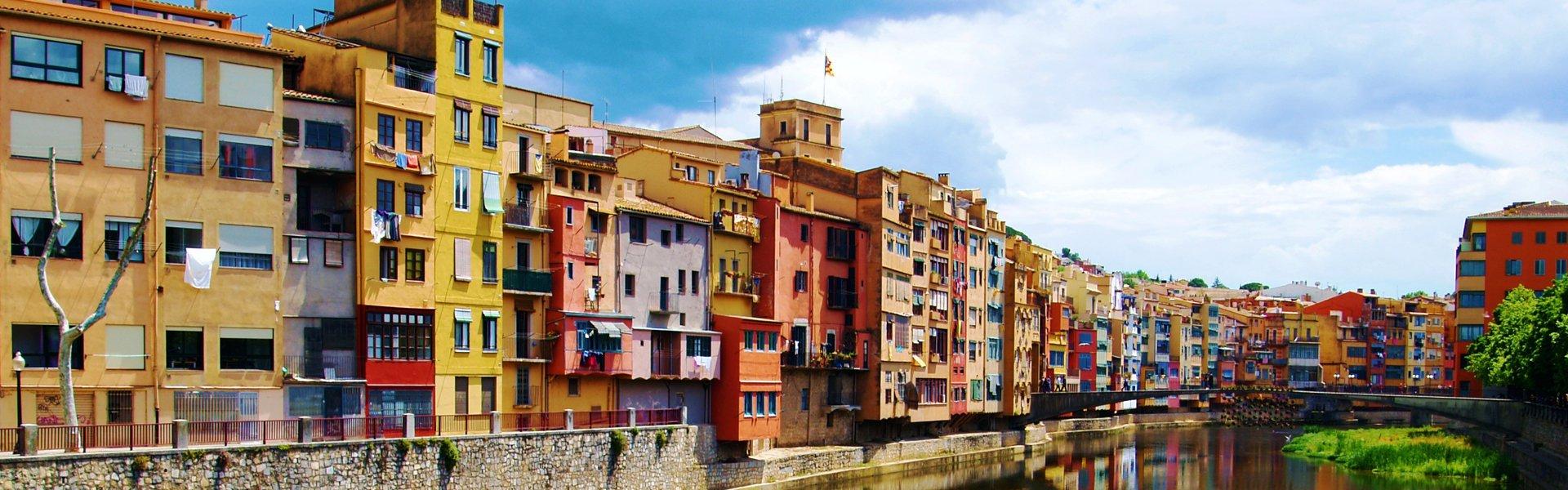 Girona, Spanje
