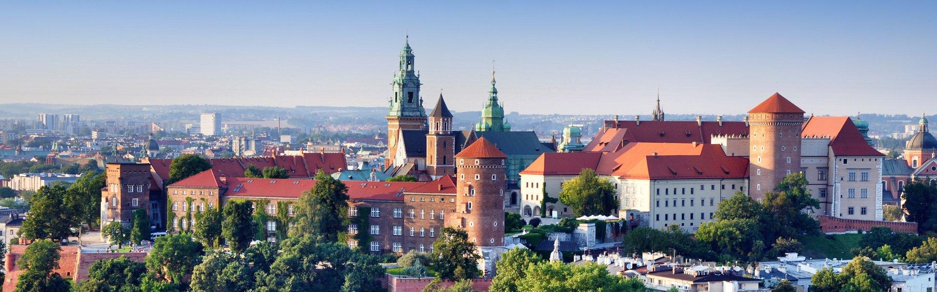 Krakau, Polen