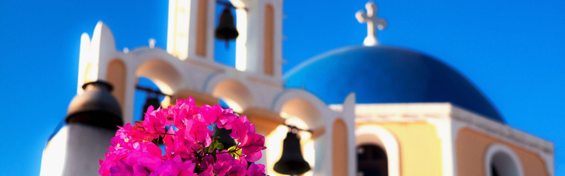 Cycladen, Griekenland