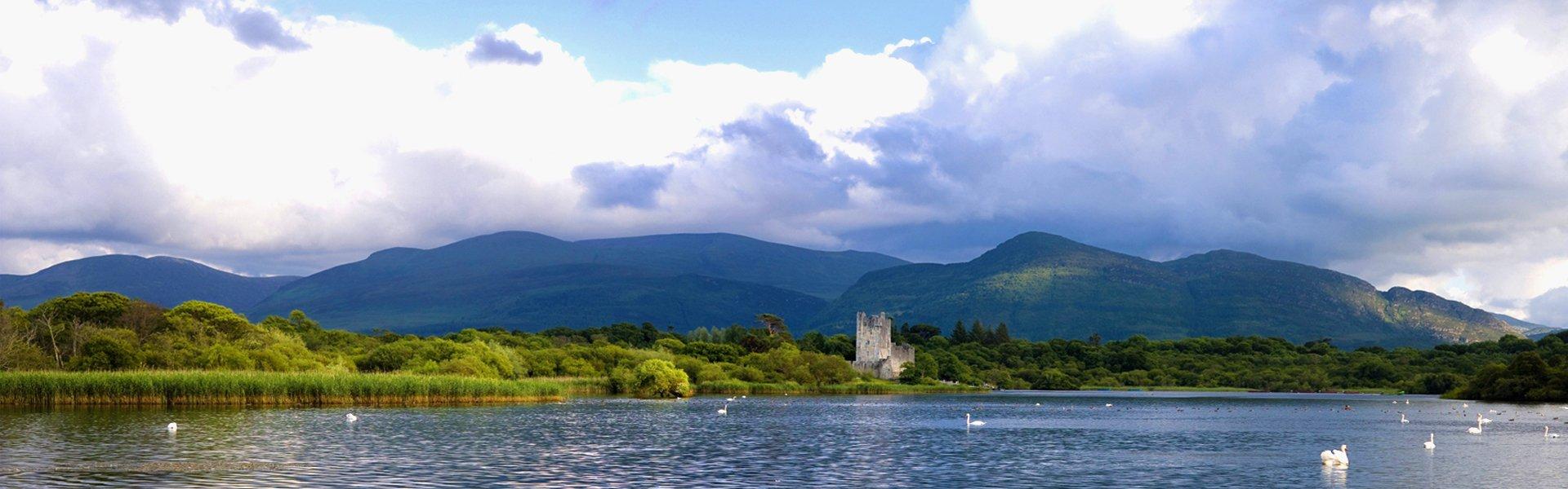 Connemara, Ierland