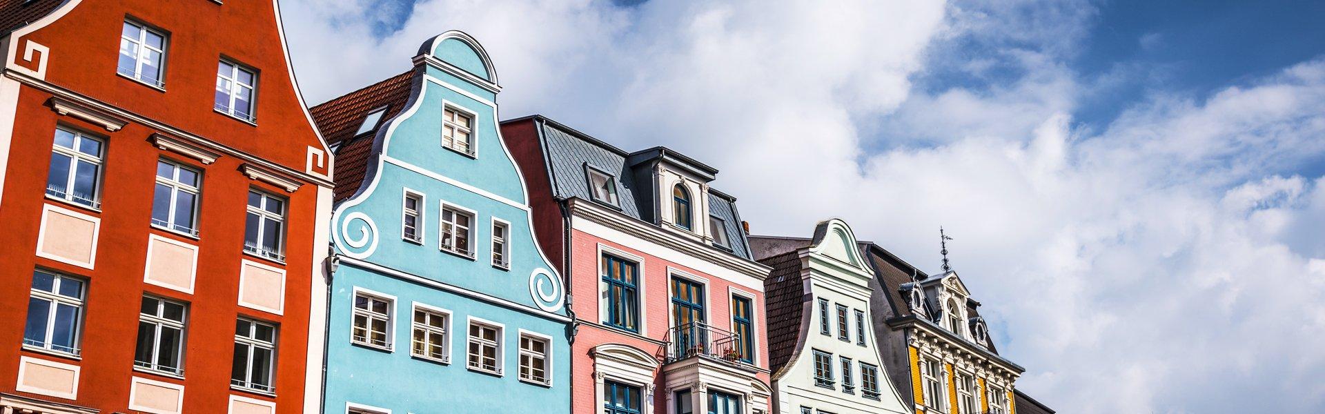 Rostock, Duitsland