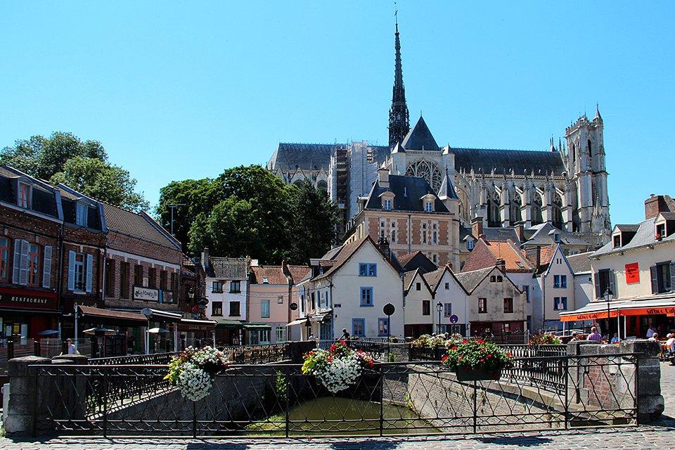 Amiens, Frankrijk