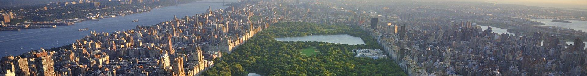 Central Park New York, Amerika