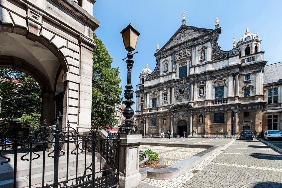 SRC-reizen: Rubens in Antwerpen