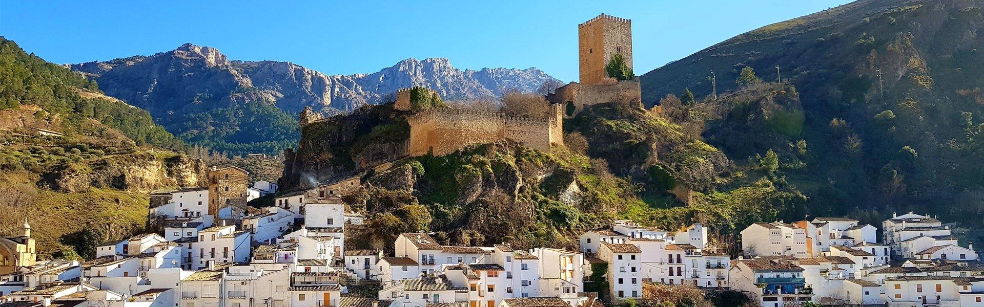 Cazorla, Spanje