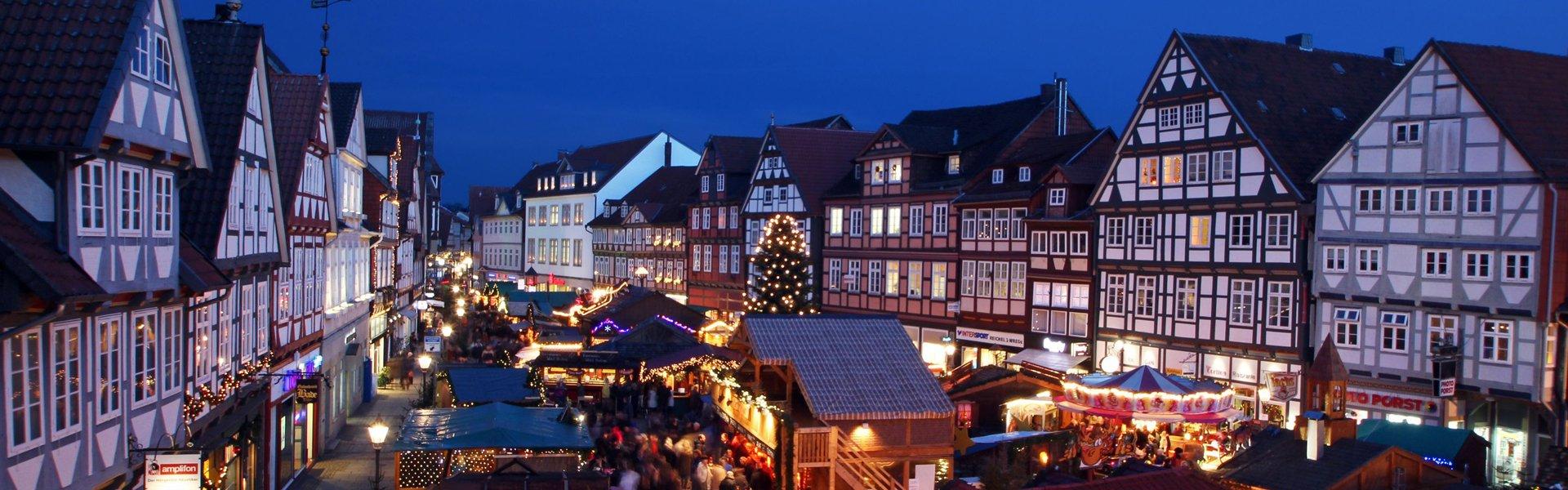 Celle, Duitsland