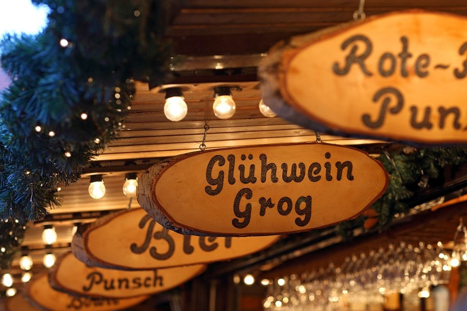Rondreis Kerst en kunst in Duitsland in Diversen (Duitsland, Duitsland)