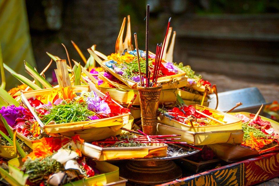 Hindoeïsme op Bali, Indonesië