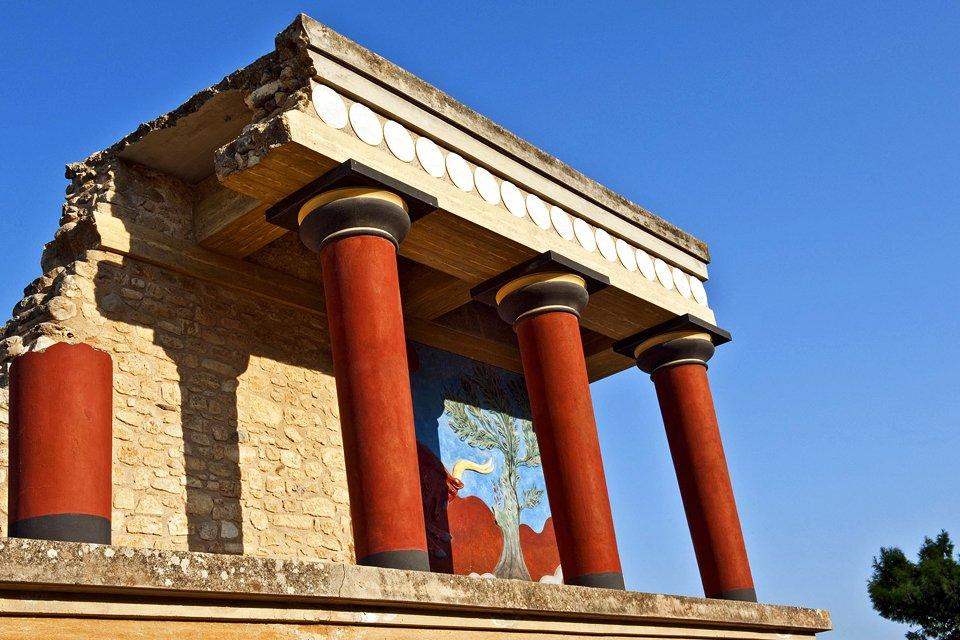 SRC-reizen: Kreta