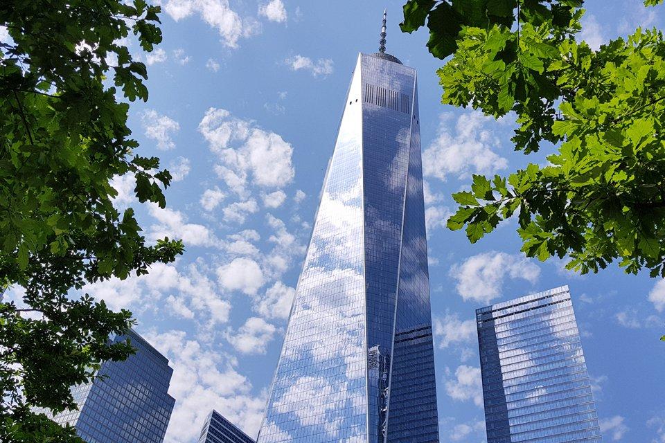 SRC-reizen: New York, New York