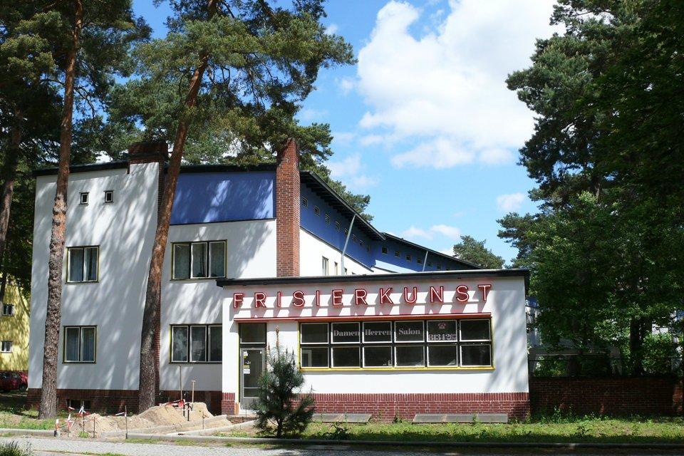 Onkel Toms Hütte in Berlijn, Duitsland