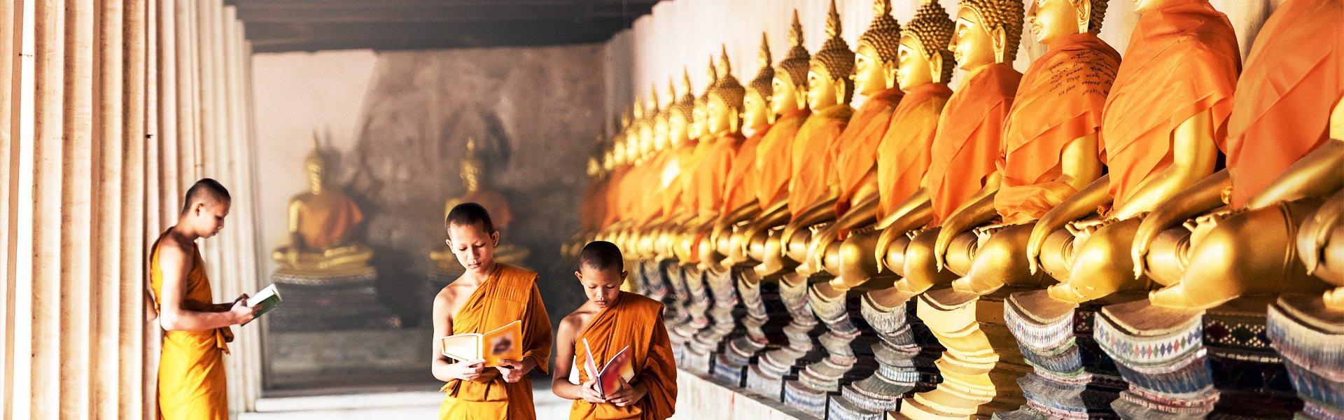 Banner Laos
