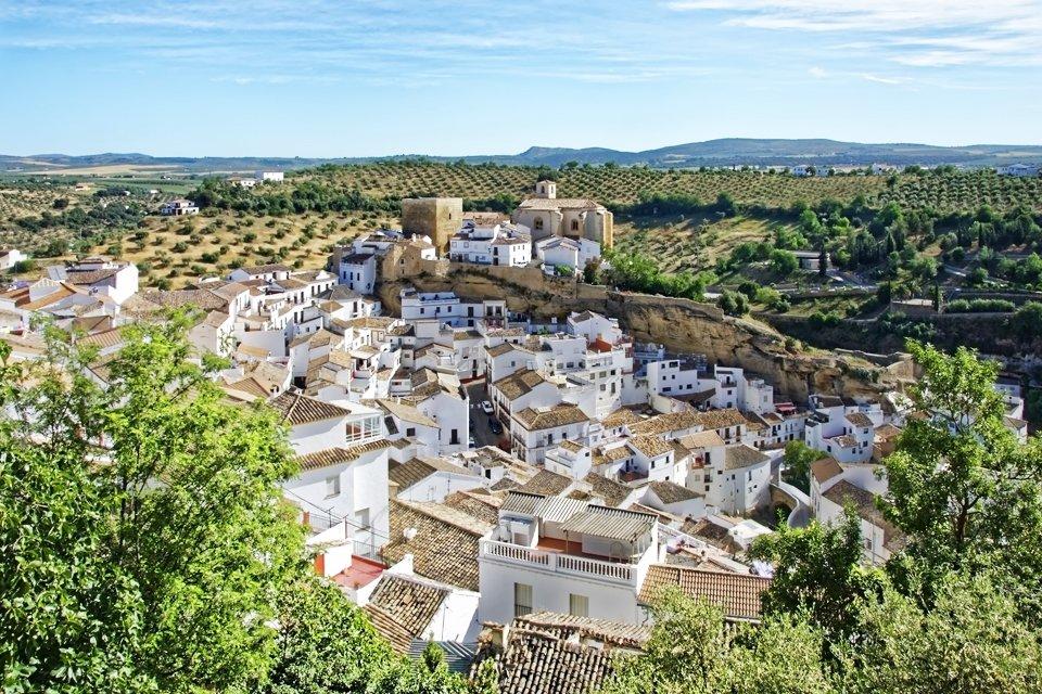Rondreis Smaakvol Andalusië in Diversen (Andalusië, Spanje)