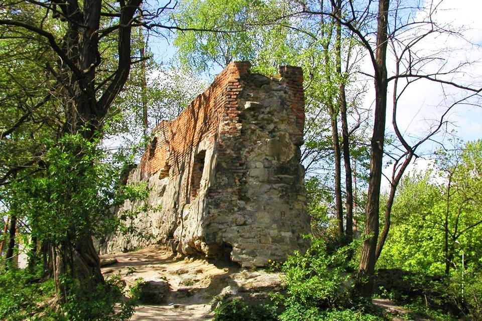 High Castle, Oekraïne