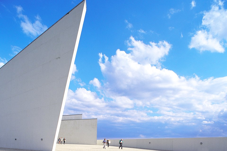 Moderne kunst in Kopenhagen