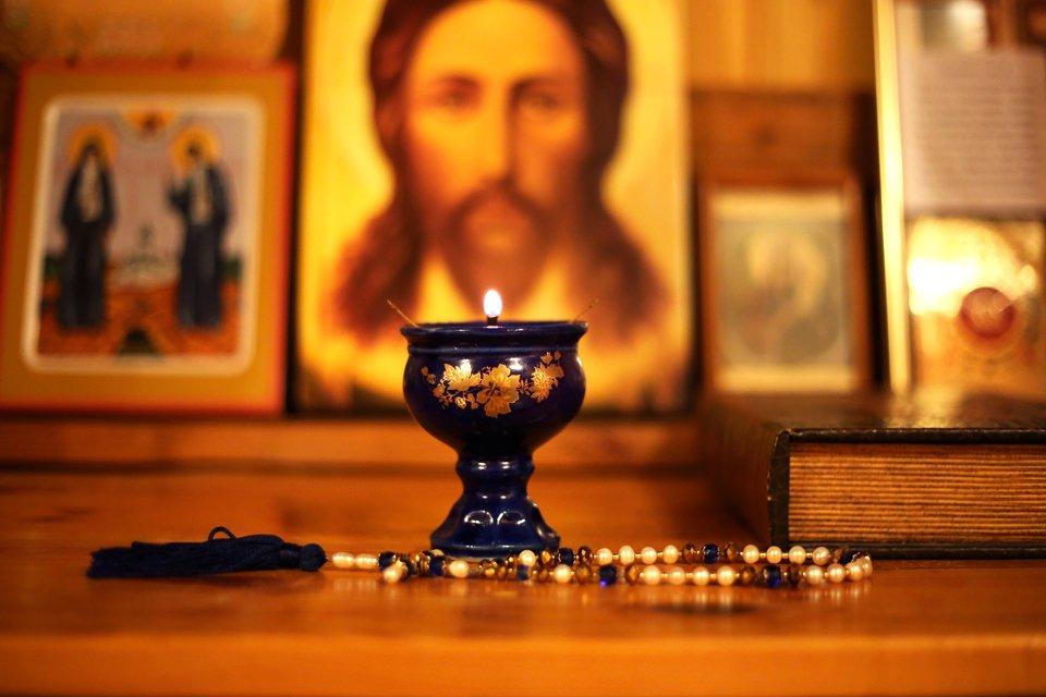 Orthodoxe rozenkrans, Rozenland