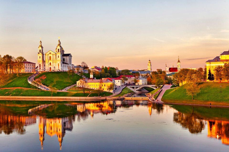 Vitebsk, Wit-Rusland