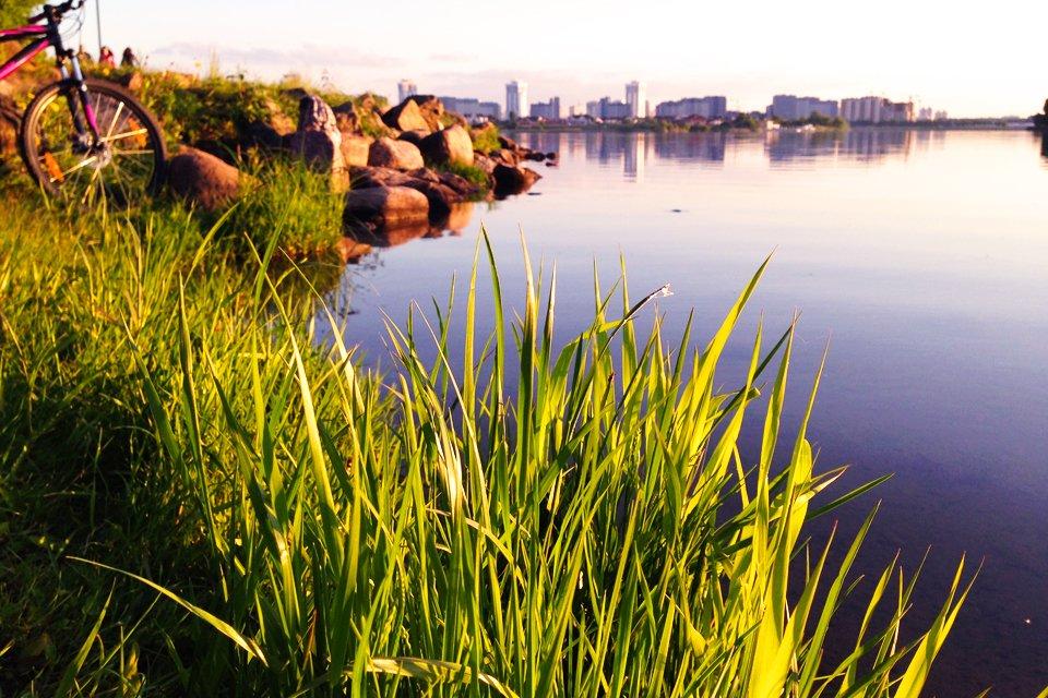 Landschap, Wit-Rusland