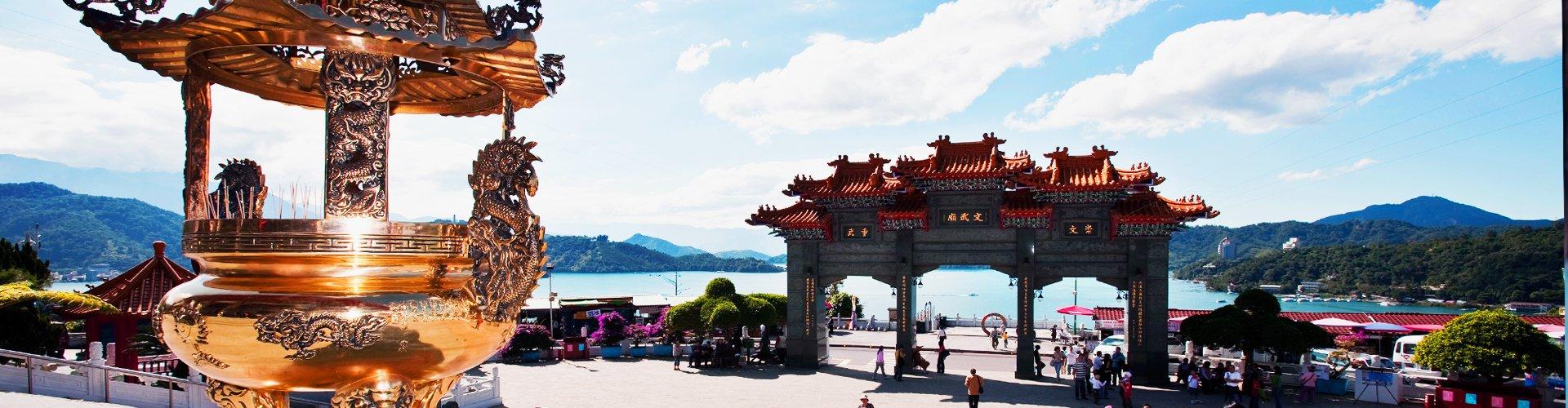 Banner Taiwan