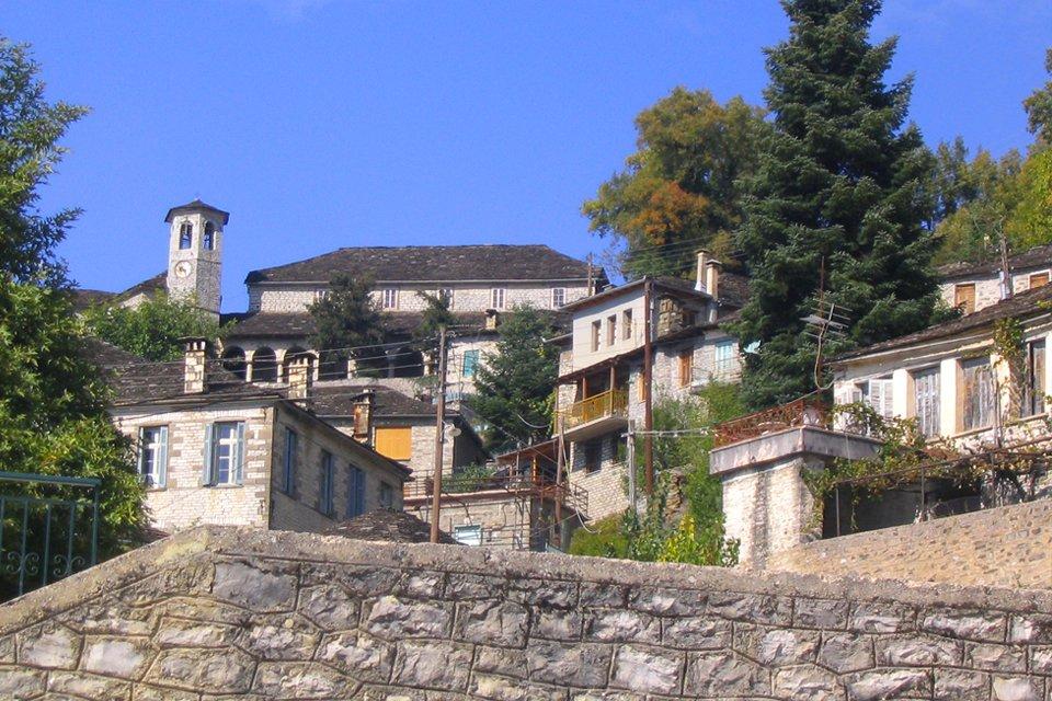 Zagoria, Griekenland