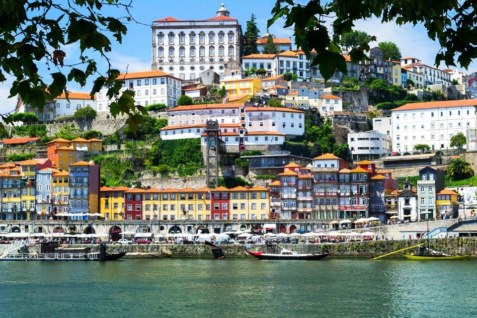 Hoogtepunten Portugal