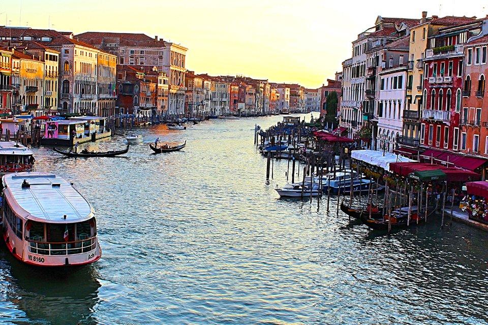 Rondreis Winter in Venetië in Venetië (Venetië, Italië)