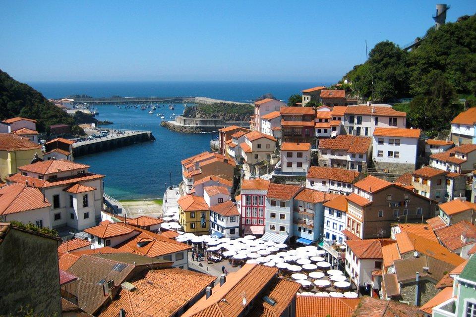 SRC-reizen: Asturië en Cantabrië