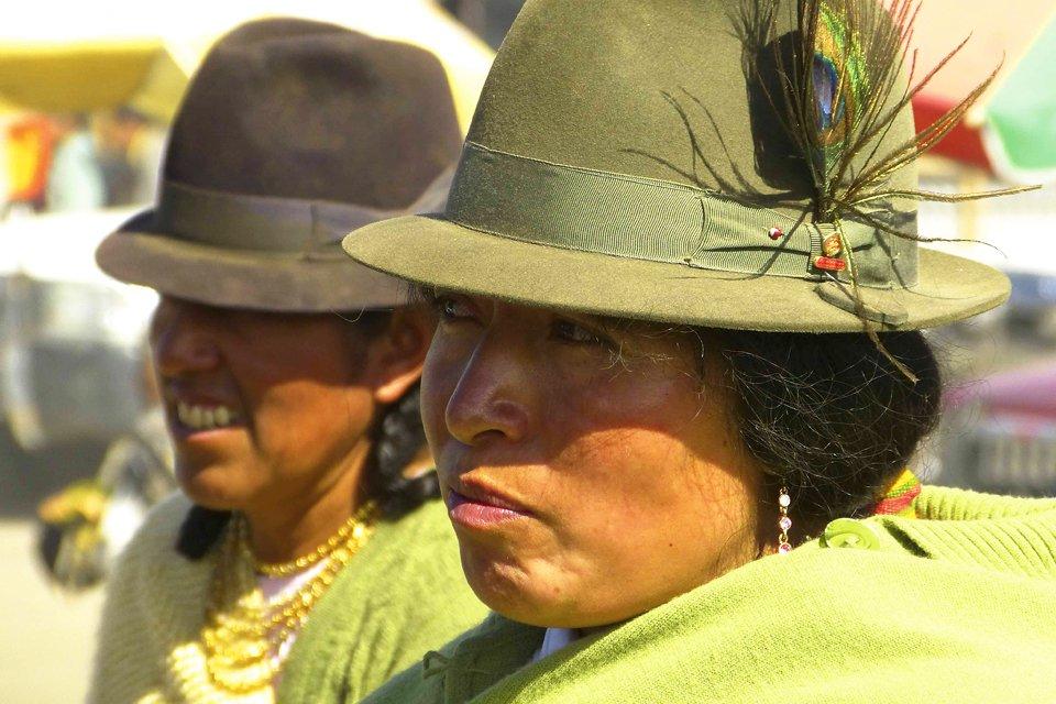 Veelzijdig Ecuador