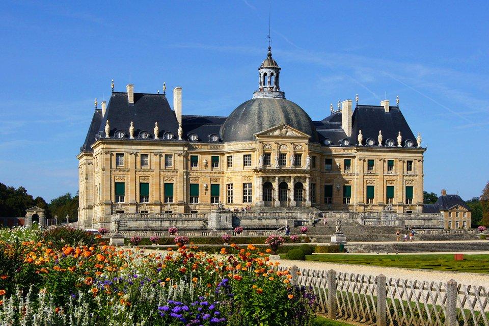 Renaissancekastelen in Frankrijk