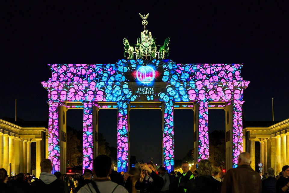 Hamburg en Berlijn