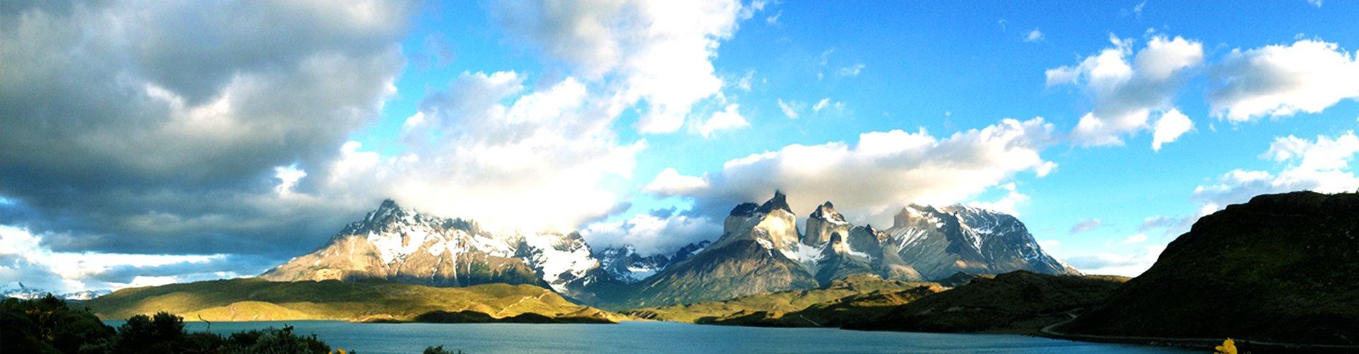 Torres del Paine in Chili