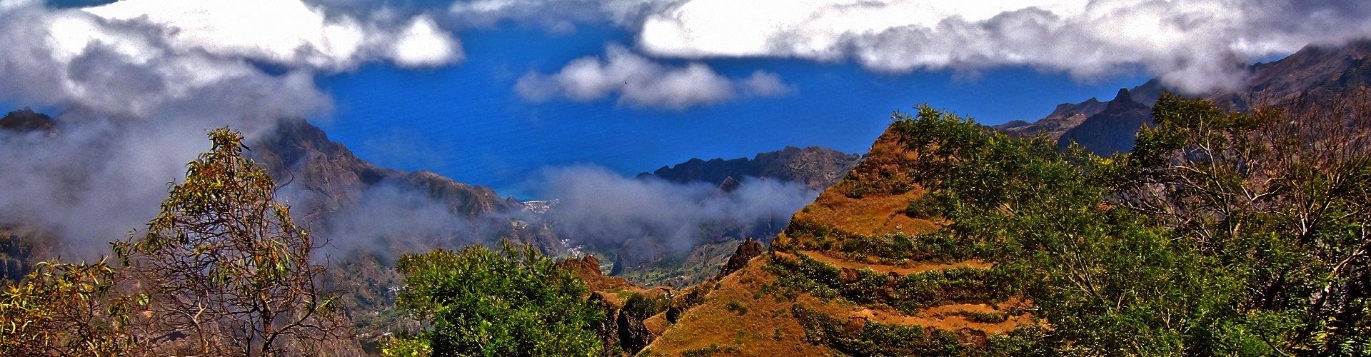 Santo Antão, Kaapverdië