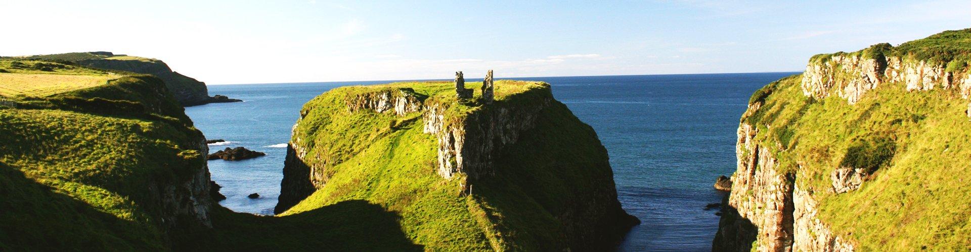 Kust van Noord-Ierland