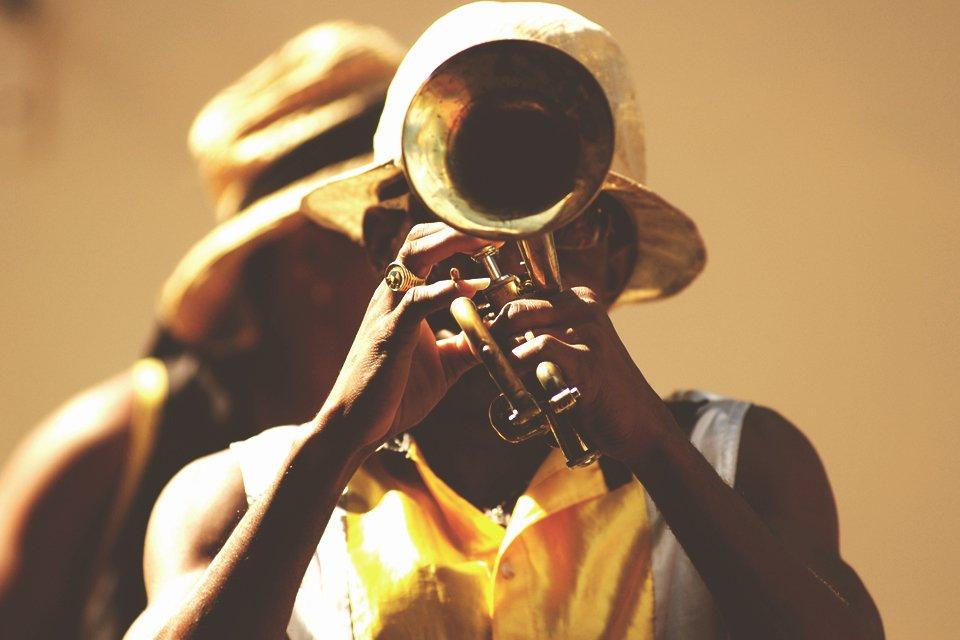 Muziek op Cuba