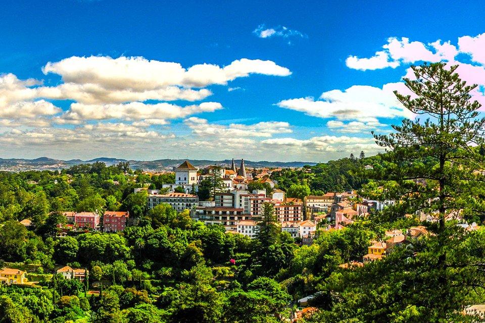 SRC-reizen: Zuid-Portugal