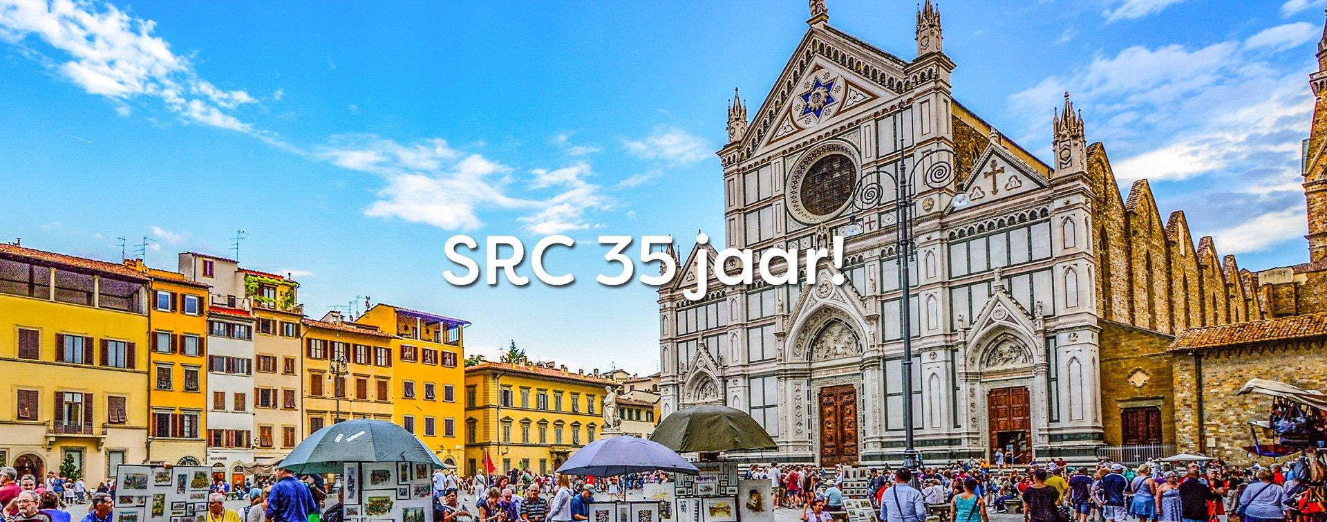 Santa Croce in Florence, Italië