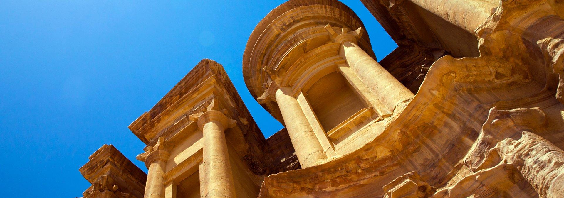 Petra, Jordanië