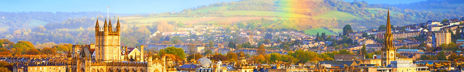 Bath, Groot-Brittannië