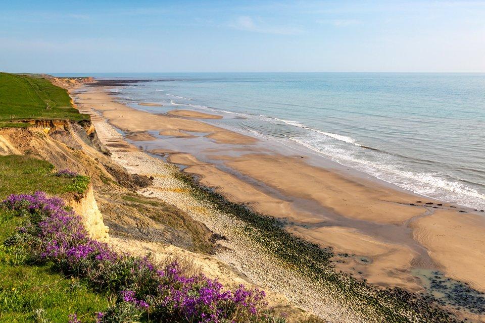 Isle of Wight, Groot-Brittannië