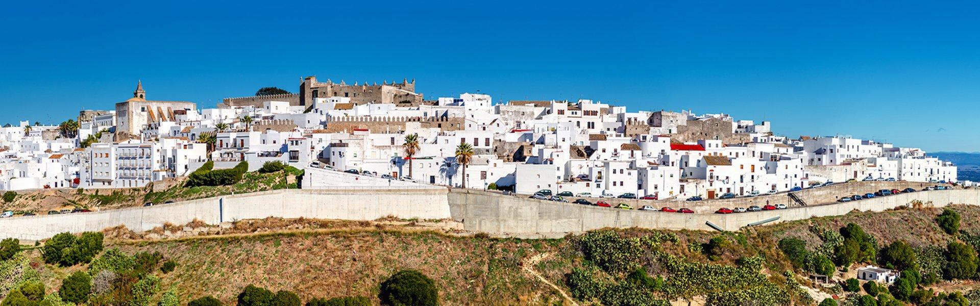 Andalusië Costa de la Luz, Spanje