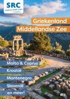 digitale brochure Griekenland en de Middellandse Zee 2020-2021