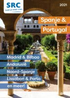 digitale brochure Spanje en Portugal 2021