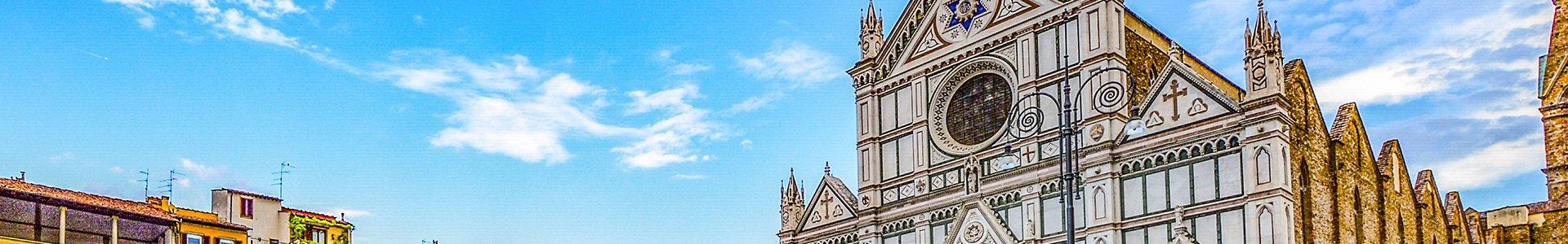 Kunstreis Florence, Italië